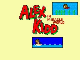 Alex Kidd1